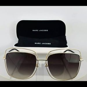 Brand New Authentic Marc Jacobs 9/S Sunglasses